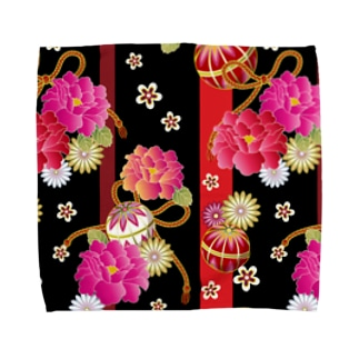 WAGARA Towel handkerchiefs