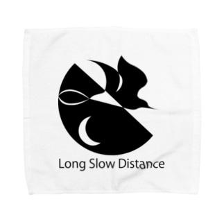 Long Slow Distance Towel handkerchiefs