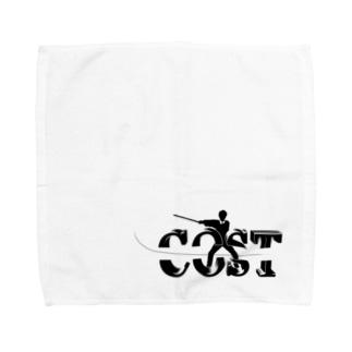 コンサルタント Towel handkerchiefs