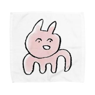 うわあ Towel handkerchiefs