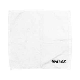 リトルヤホス Towel handkerchiefs