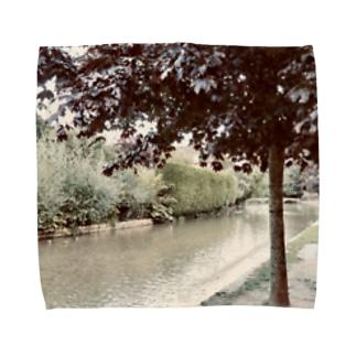bourtononthewater Towel handkerchiefs