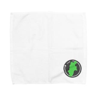 nagano360 - 公式グッズ Towel handkerchiefs