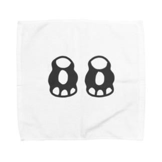 レヴナントくん Towel handkerchiefs