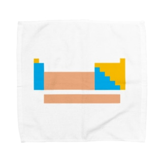 periodic Towel handkerchiefs