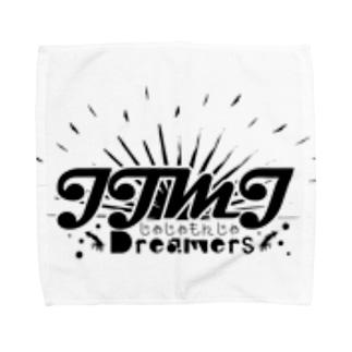 JJMJ Towel handkerchiefs