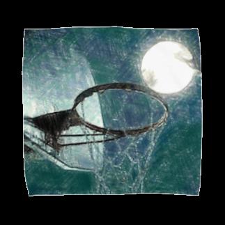 Lost'knotの満月ノ夜ニ Towel handkerchiefs