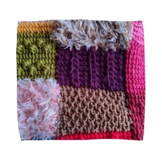 Knit Towel handkerchiefs