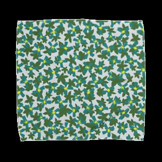 like-a-flowerのlike a flower 2020 Jan29 Towel handkerchiefs