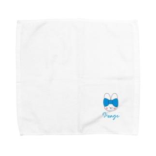 usagi Towel handkerchiefs