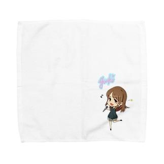 Yuuki Towel handkerchiefs
