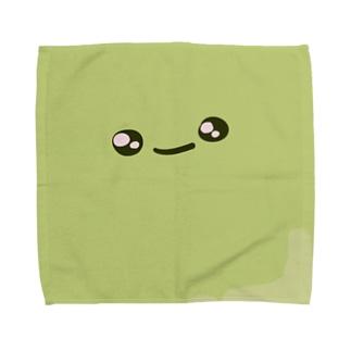 ☆_☆ Towel handkerchiefs