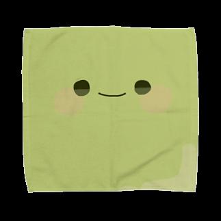 あろえの・_・ Towel handkerchiefs