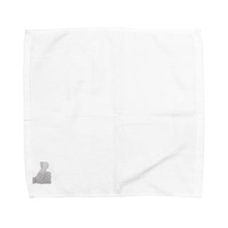 イイネ Towel Handkerchief