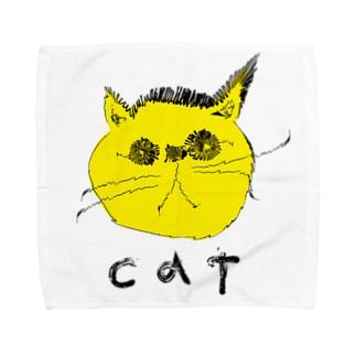gizagizacat Towel handkerchiefs
