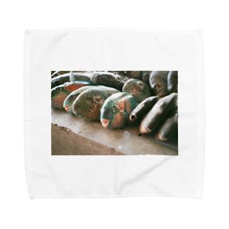 SASHIMI Towel handkerchiefs
