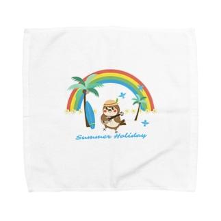 だいきち(サマホリ)2020 Towel handkerchiefs