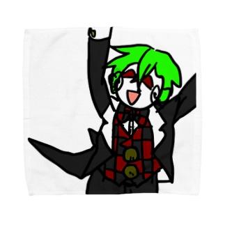 ジゴム Towel handkerchiefs