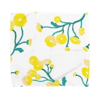 FROWER Towel handkerchiefs