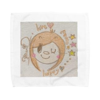 有美goods Towel Handkerchief