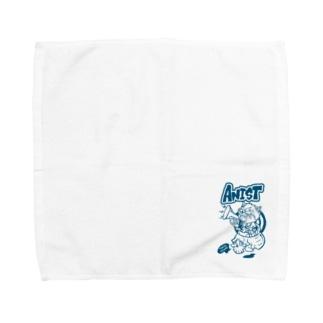 ANIST Towel handkerchiefs