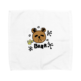 y__48のbare  Towel handkerchiefs