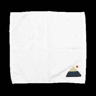 KIPU TUKERUのFuji Towel handkerchiefs