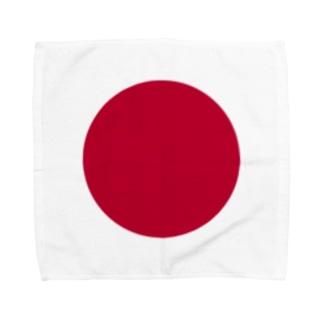 hinomaru Towel handkerchiefs