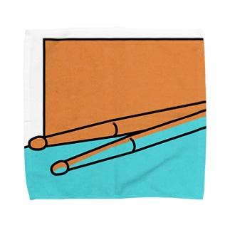 ダムダムスティック Towel handkerchiefs