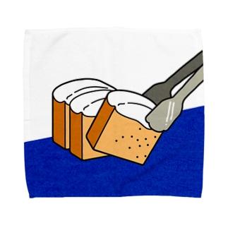 ポピーシード Towel handkerchiefs