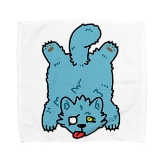 ななしの敷物 Towel handkerchiefs