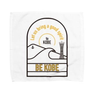 RaysのKobe Towel handkerchiefs