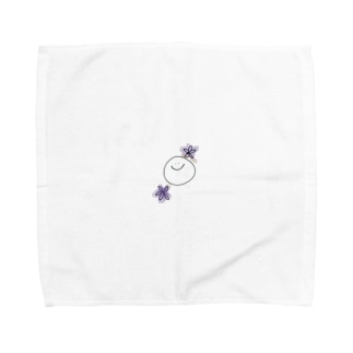 りり🌸のNICOCHAN pt2 Towel handkerchiefs
