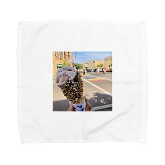 PEI Towel handkerchiefs
