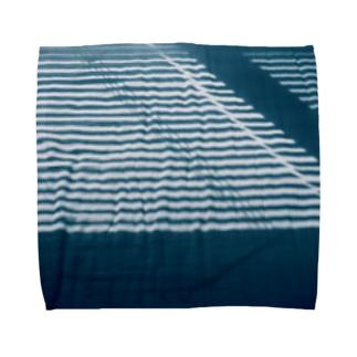 Summer Daylight Coming other ver Towel handkerchiefs