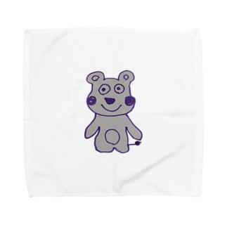 こがもん Towel handkerchiefs
