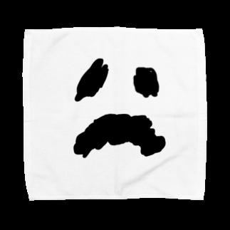 Kototo mamaのなりきりおばけ👻 Towel handkerchiefs