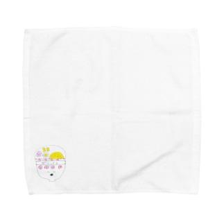 はちまき Towel handkerchiefs