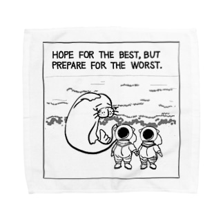 ファニービーゴー&フレンズ Towel handkerchiefs