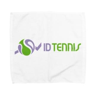 ID TENNIS Towel Handkerchief