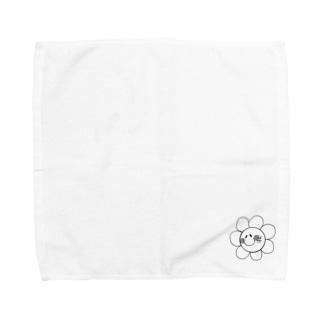 ひまちゃん Towel handkerchiefs