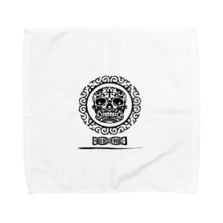 esoteric mko Towel handkerchiefs