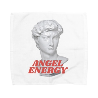 ANGEL ENERGY -jazlin Towel handkerchiefs