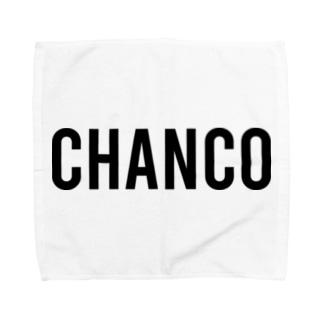 CHANCO Towel Handkerchief