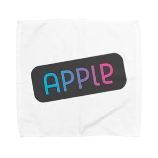Apple Towel handkerchiefs