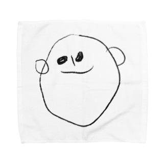 おとうさん3.5 Towel handkerchiefs
