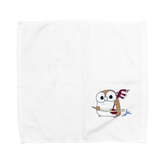 にこふくのハンカチ Towel handkerchiefs