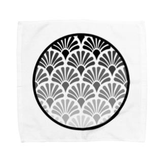 KOTOBUKIYAYA公式 Towel Handkerchief