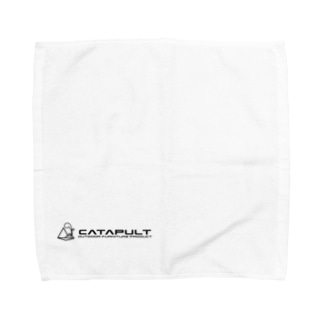 CATAPULT FACTORY Towel handkerchiefs