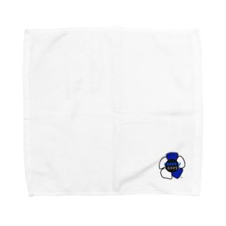 I SAVE U Towel handkerchiefs